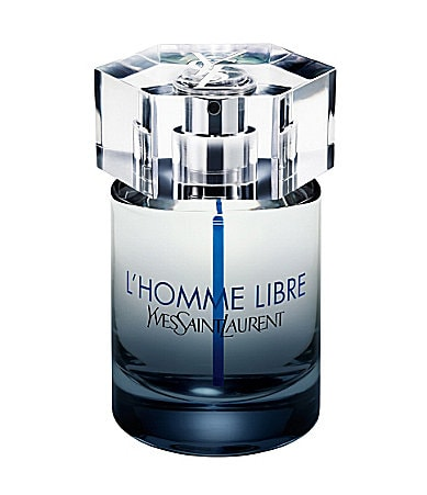 Yves Saint Laurent L�Homme Libre Eau de Toilette Spray