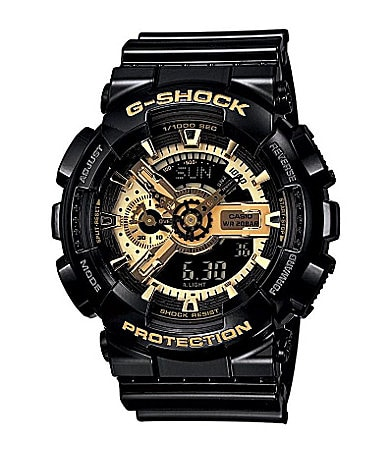 G-Shock XL Big Face Combi Watch
