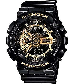 G-Shock XL Big Face Multifunction Combi Watch