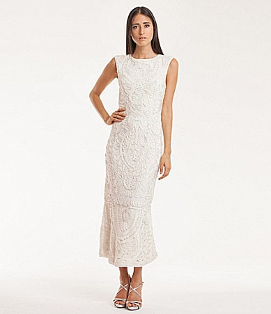 JS Collections Lace Dress