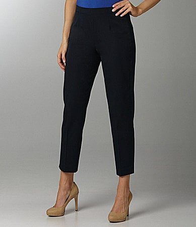ZoZo Woman Stretch Ankle Pants