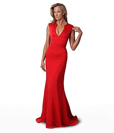 Dillards red dresses homecoming dresses 2016