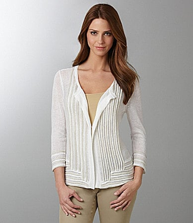 ZoZo Woman In the Air Cardigan