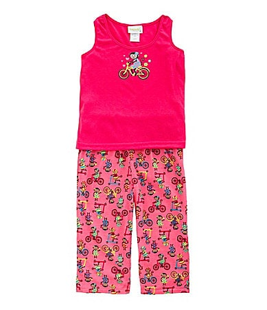 Capelli New York Millie Monkey Pajamas