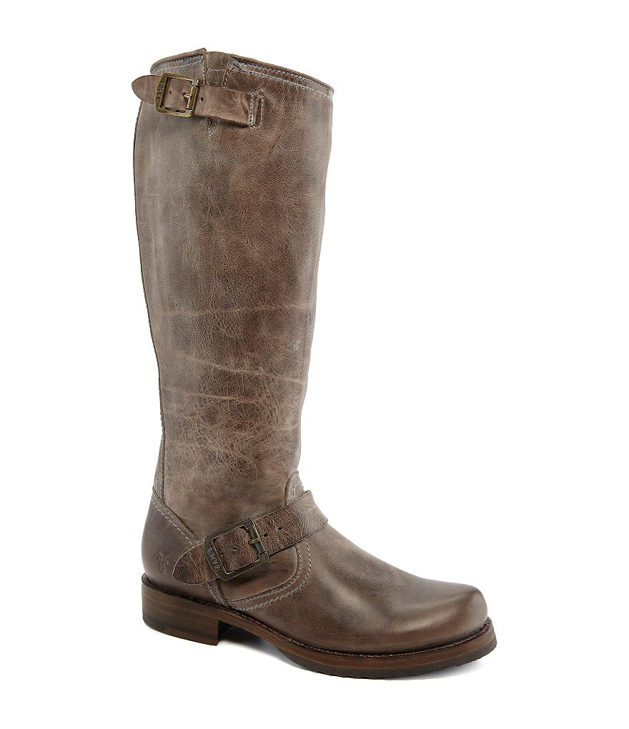 Frye Veronica Slouch Riding Boots