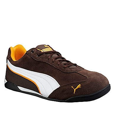 Puma Boys Delor Cat II Jr Athletic Shoes