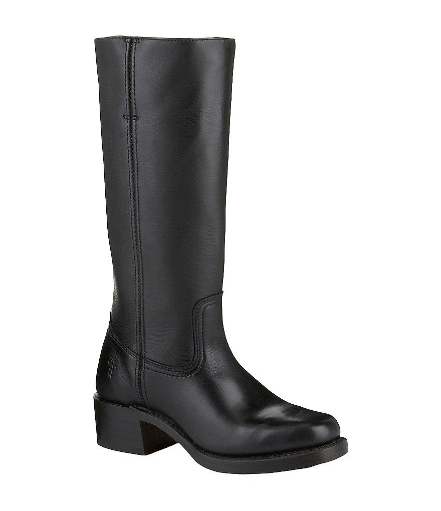 Frye Campus 14L Women´s Riding Boots