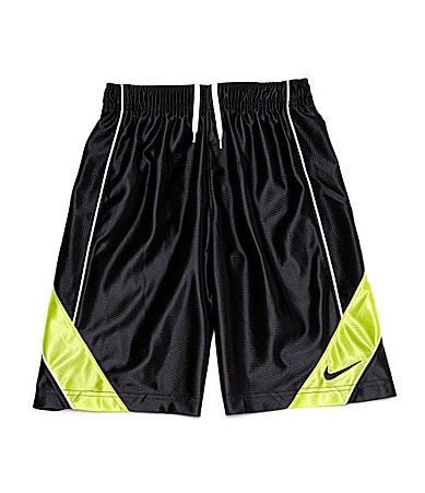 Nike 8-20 Dunk Basketball Shorts