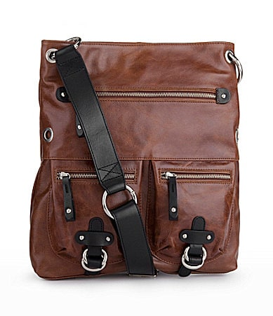 Tano Large Cross-Body