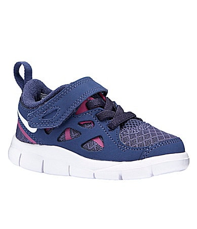 Nike Free Run Infant & Toddler Girls Running Shoes