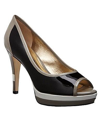 Antonio Melani Kirna Pumps