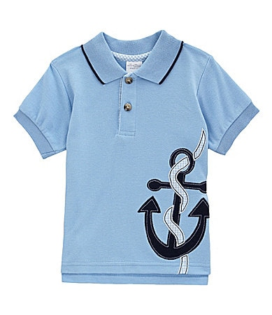 Starting Out Infant Anchor Polo