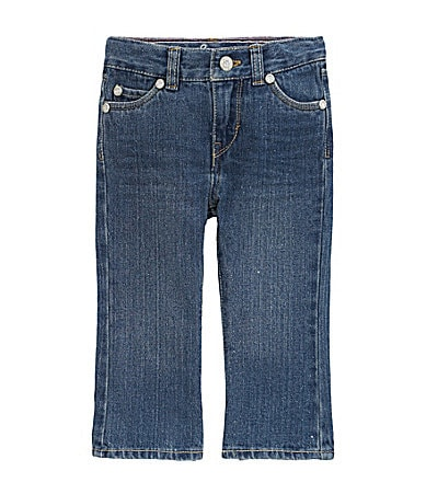 Levi�s Infant Sweetie Flare Jean