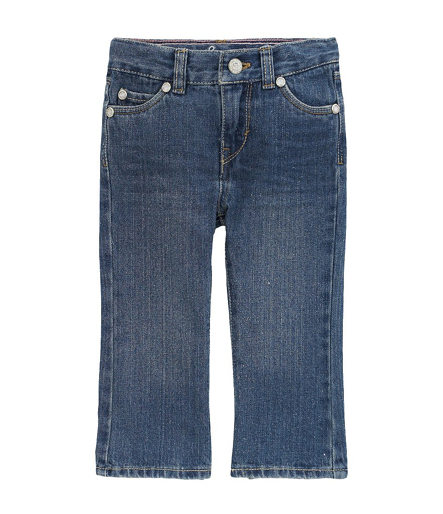 Levi's® Infant Sweetie Flare Jeans