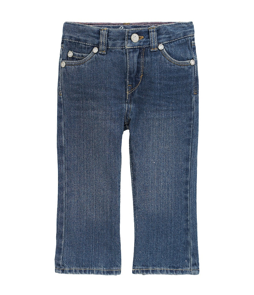 Levi�s� Infant Sweetie Flare Jean