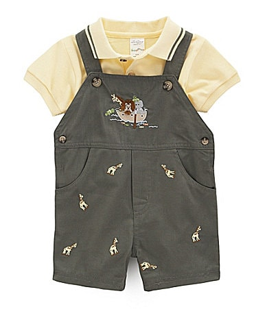 Starting Out Newborn Noah�s Ark Shortall