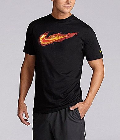 Nike Speed Swoosh Tee