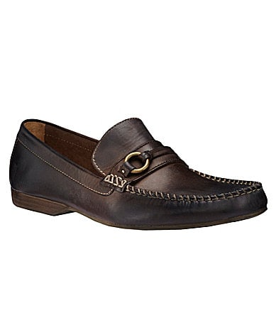 Frye Men�s Lewis Ring Loafers
