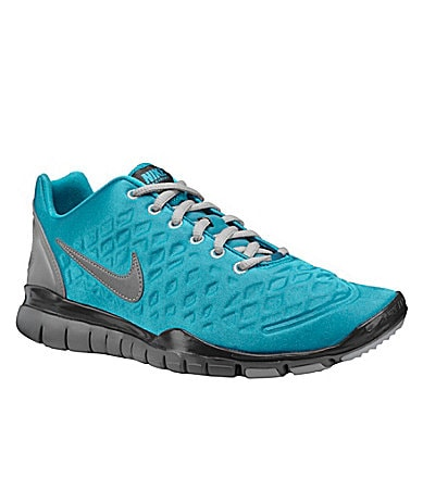 Nike Women�s Free Trainer Fit Winter Training Shoes