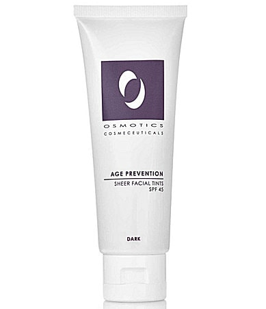 Osmotics Age Prevention Sheer Facial Tint SPF 45
