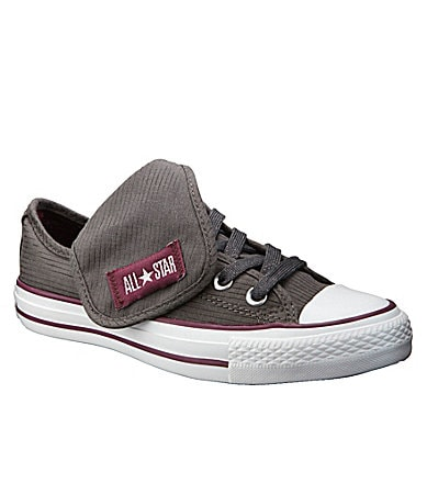 Converse Women�s Chuck Taylor All Star Mega Tongue Sneakers