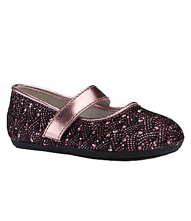 Nina Girls Fashion Mary Jane Flats