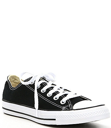 Converse Chuck Taylor All-Star Boys Lace-Up Sneakers