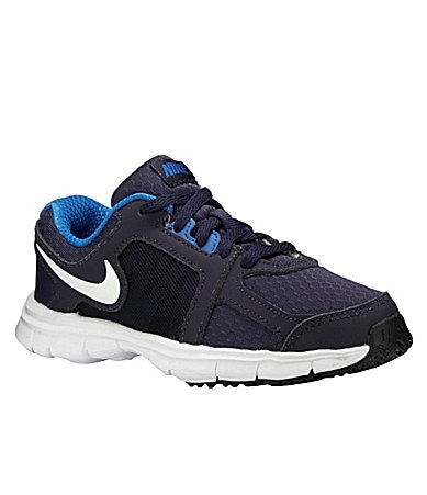 Nike Boys Dual Fusion Running Shoes