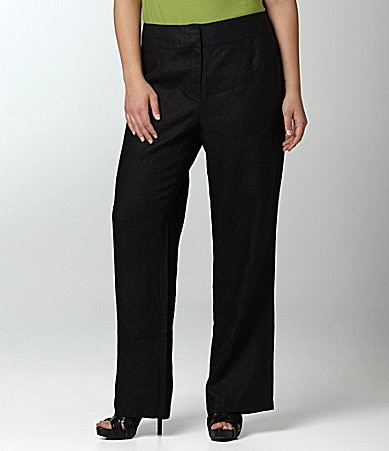 Eileen Fisher Woman Wide Leg Trousers