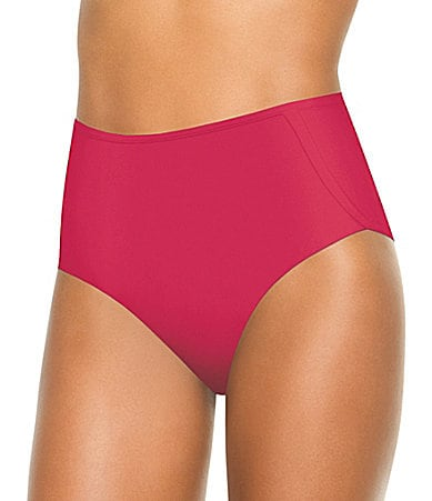 Spanx But...Naked Hi-Leg Brief