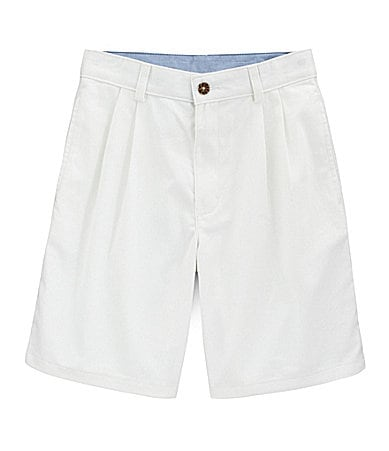 Class Club 8-20 Pleated Shorts