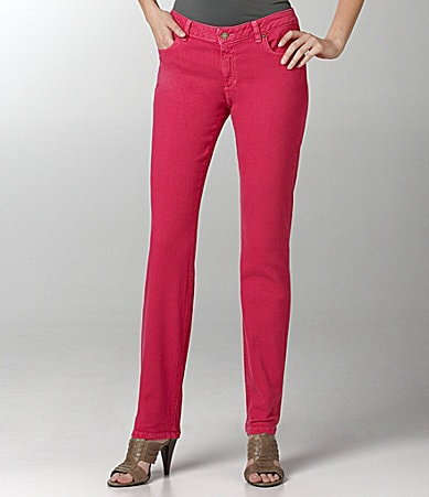 MICHAEL Michael Kors Colored Skinny Jeans