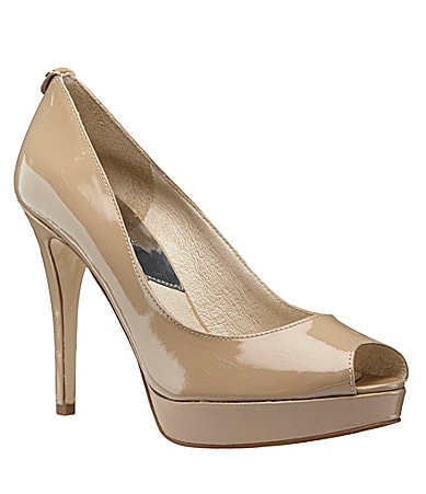MICHAEL Michael Kors York Pumps