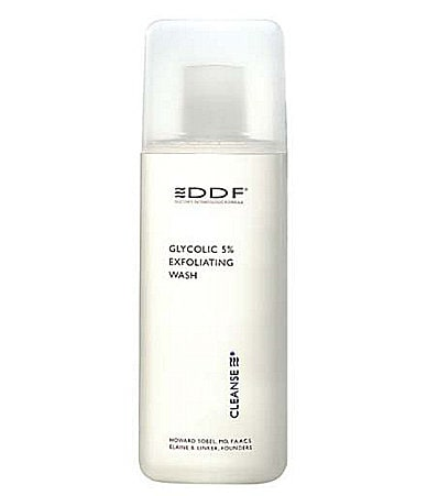 DDF Glycolic Exfoliating Wash 5%