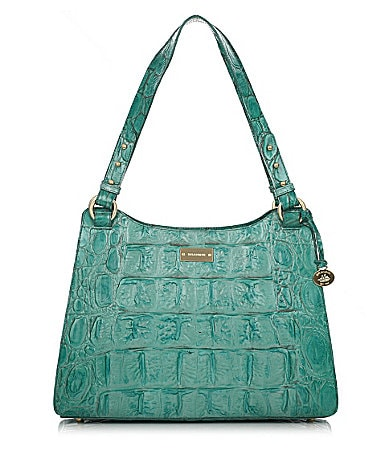 Brahmin Orinoco Collection Juliana Shoulder Bag