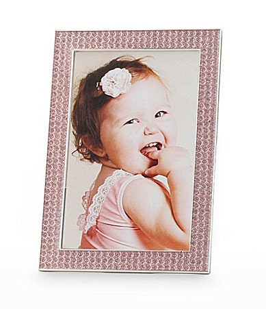 Prinz Pink Little Darling Metal Frame