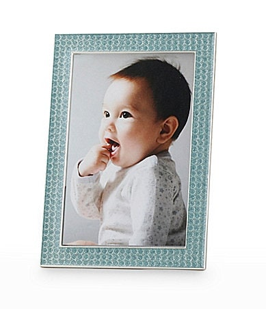 Prinz Blue Little Darling Metal Frame