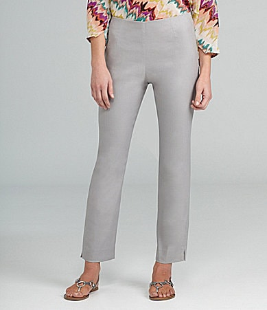 ZoZo Stretch Ankle Pants