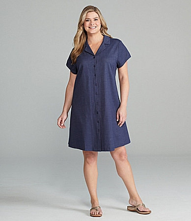 Patio Casuals by Cabernet Woman Casual Dress