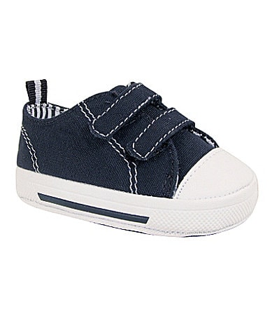Baby Deer Canvas Sneakers