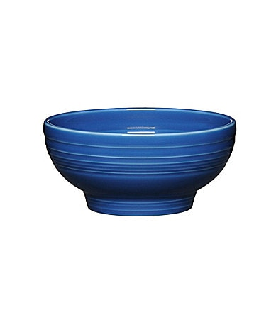 Fiesta Dillard�s Exclusive Footed Rice Bowls