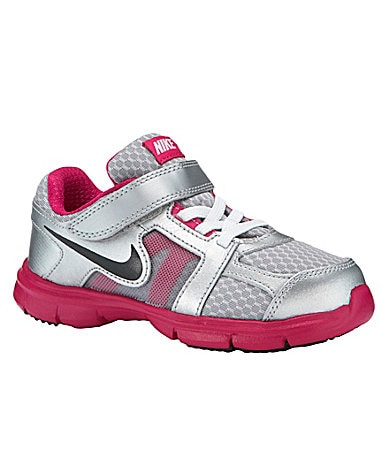 Nike Girls Dual Fusion Running Shoe