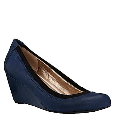 BCBGeneration Topanga Wedges
