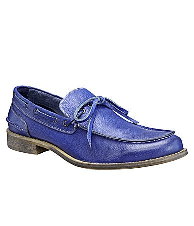 Kenneth Cole Reaction Men�s Sun-ny Day Boat Shoes