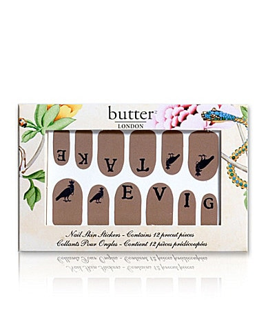 butter LONDON Give Take Nail Skins