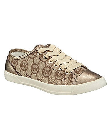 MICHAEL Michael Kors MK City Sneakers