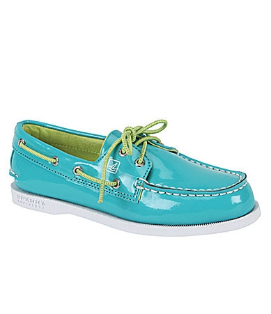 Sperry Top-Sider Girls Authentic Original Boat Shoes