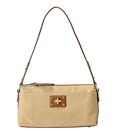 Sarah Violet Seagrove Top Zip Shoulder Bag