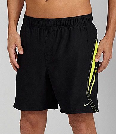 Nike Core Velocity Volley Swim Shorts