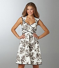 Spring Amp Summer Jessica Simpson Floral Print Dresses From